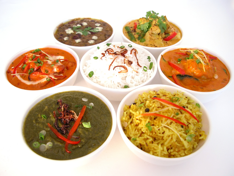 jewel of india menu